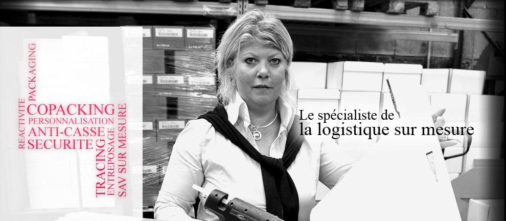 ACRoutage, le spécialiste de la logistique sur mesure